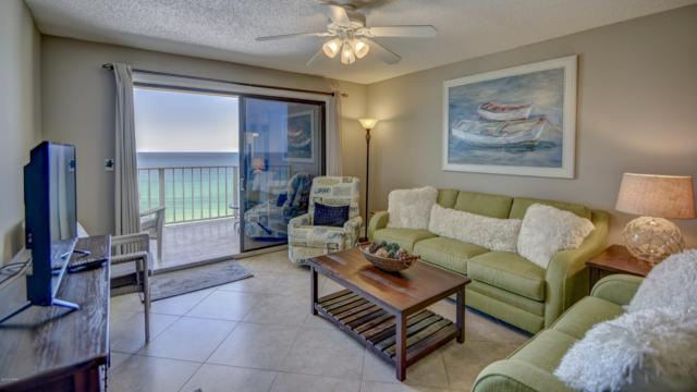 5801 Thomas Drive #1107, Panama City Beach, FL 32408 (MLS #681343) :: Berkshire Hathaway HomeServices Beach Properties of Florida