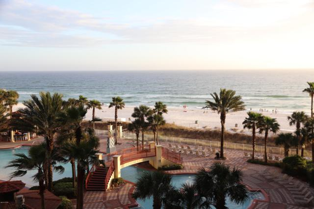9900 Thomas Drive #511, Panama City Beach, FL 32408 (MLS #681351) :: Berkshire Hathaway HomeServices Beach Properties of Florida