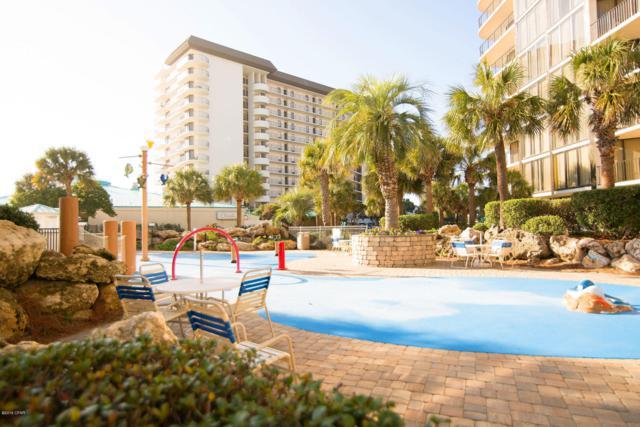 11347 Front Beach Road #1205, Panama City Beach, FL 32407 (MLS #681353) :: Keller Williams Emerald Coast