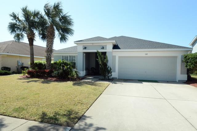 105 Biltmore Place, Panama City Beach, FL 32413 (MLS #681354) :: ResortQuest Real Estate