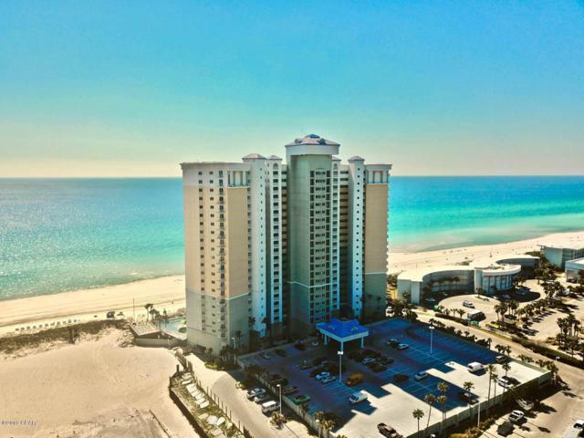 9450 S Thomas Drive 1907D, Panama City Beach, FL 32408 (MLS #681413) :: ResortQuest Real Estate