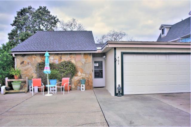 403 Tarpon Street, Panama City Beach, FL 32413 (MLS #681417) :: Counts Real Estate Group