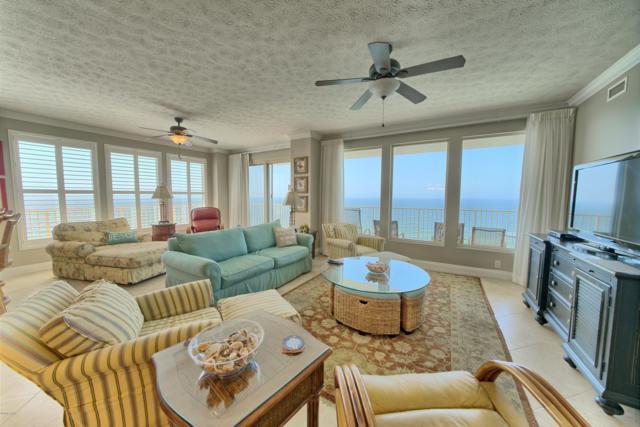 5004 Thomas Drive #1401, Panama City Beach, FL 32408 (MLS #681418) :: Counts Real Estate Group