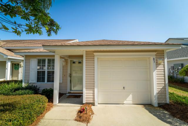 83 Park Place, Panama City Beach, FL 32413 (MLS #681419) :: ResortQuest Real Estate