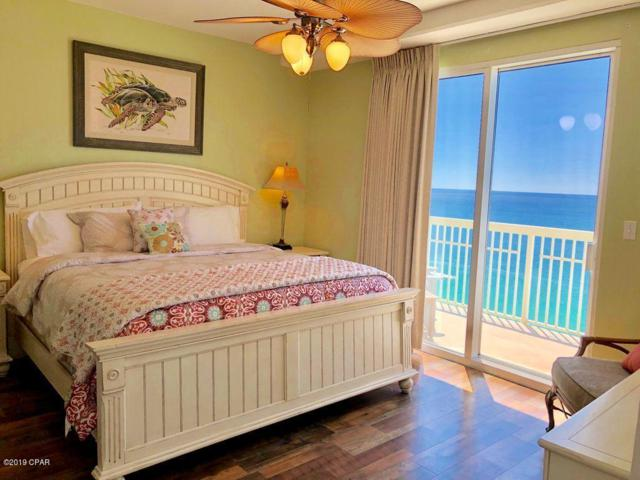 17757 Front Beach Road #2309, Panama City Beach, FL 32413 (MLS #681452) :: Berkshire Hathaway HomeServices Beach Properties of Florida