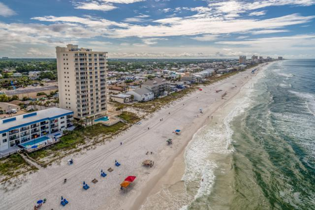 8601 W Surf 14 - Drive 14W, Panama City Beach, FL 32408 (MLS #681453) :: CENTURY 21 Coast Properties