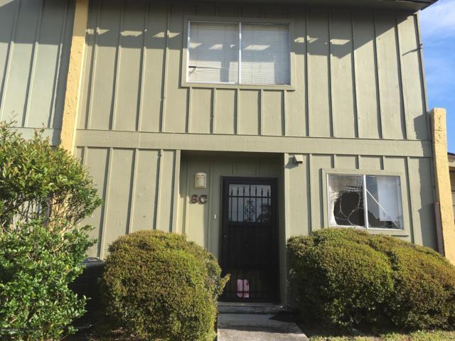 1025 W 19th Street 8C, Panama City, FL 32405 (MLS #681456) :: Scenic Sotheby's International Realty