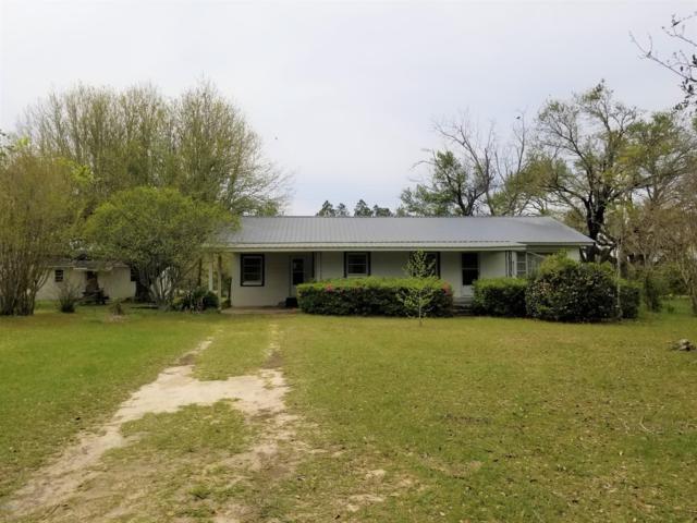 6583 Dale Circle, Greenwood, FL 32443 (MLS #681457) :: CENTURY 21 Coast Properties