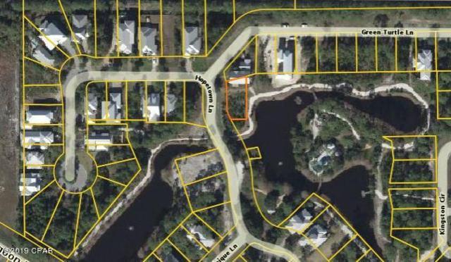 5408 Hopetown Lane, Panama City Beach, FL 32408 (MLS #681468) :: Counts Real Estate on 30A