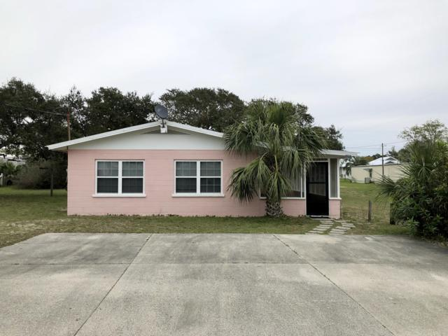302 Azalea Drive, Panama City Beach, FL 32413 (MLS #681470) :: Scenic Sotheby's International Realty