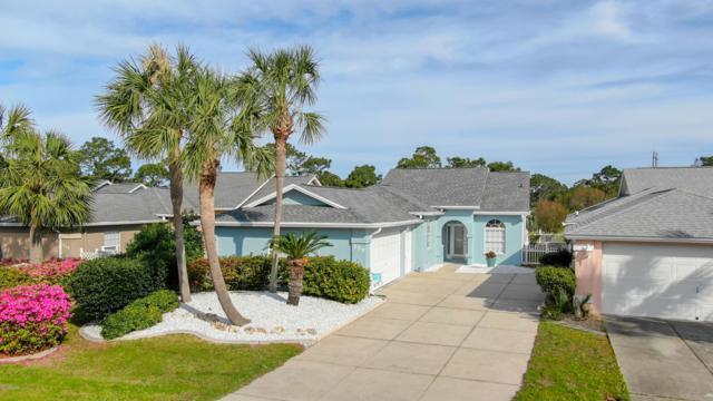 250 S Glades Trail, Panama City Beach, FL 32407 (MLS #681474) :: Luxury Properties Real Estate
