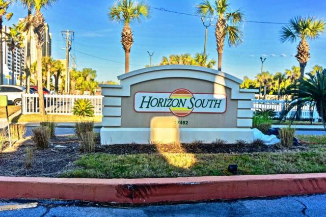 17462 Front Beach Road 8B-1, Panama City Beach, FL 32413 (MLS #681477) :: CENTURY 21 Coast Properties