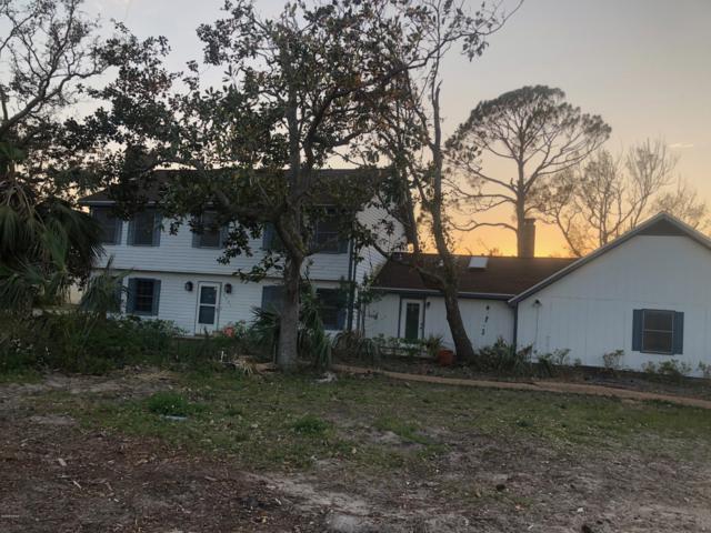 2421 Magnolia Drive, Panama City Beach, FL 32408 (MLS #681481) :: Luxury Properties Real Estate