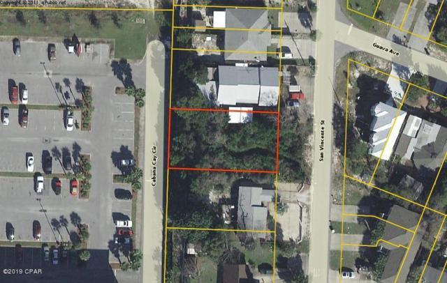 134 San Vincente Street, Panama City Beach, FL 32413 (MLS #681488) :: Luxury Properties Real Estate