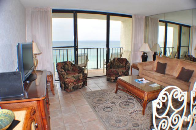 11347 Front Beach Road #909, Panama City Beach, FL 32407 (MLS #681498) :: Keller Williams Emerald Coast
