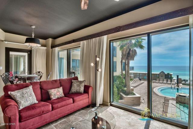 15100 Front Beach Road #524, Panama City Beach, FL 32413 (MLS #681507) :: Berkshire Hathaway HomeServices Beach Properties of Florida