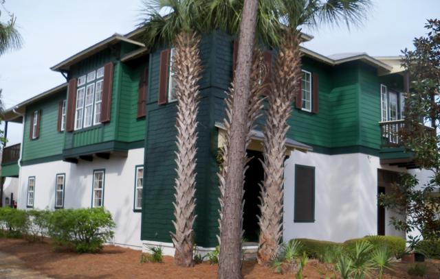 5416 Hopetown Lane, Panama City Beach, FL 32408 (MLS #681544) :: ResortQuest Real Estate