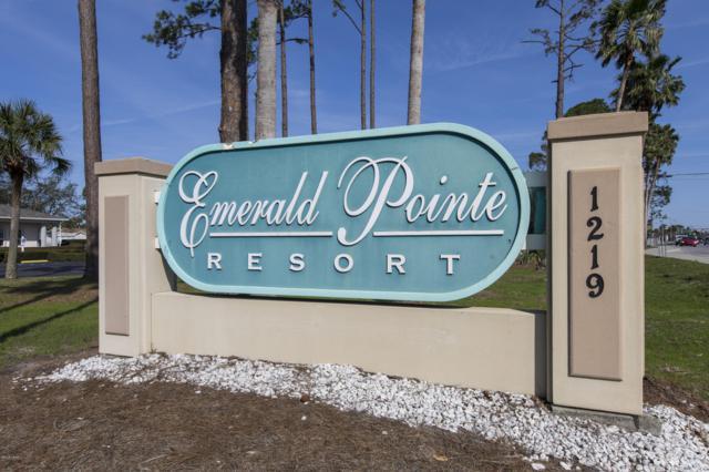 1219 Thomas Drive #117, Panama City Beach, FL 32408 (MLS #681554) :: CENTURY 21 Coast Properties