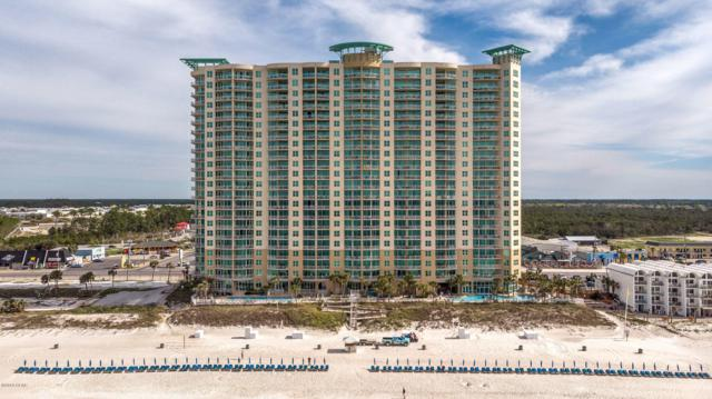 15625 Front Beach Road Road #2303, Panama City Beach, FL 32413 (MLS #681568) :: Berkshire Hathaway HomeServices Beach Properties of Florida