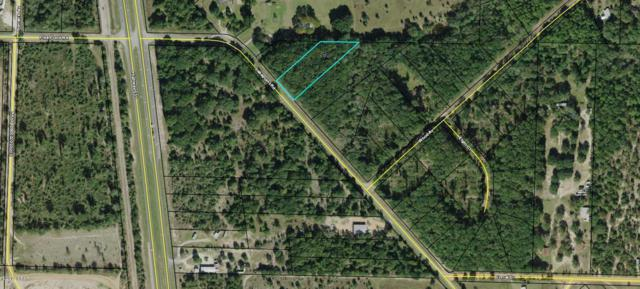 Lot 67 Lakepoint Drive, Alford, FL 32420 (MLS #681590) :: Luxury Properties Real Estate
