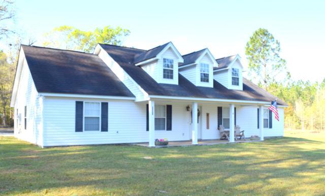 2408 Bonnett Pond Road B, Chipley, FL 32428 (MLS #681592) :: CENTURY 21 Coast Properties