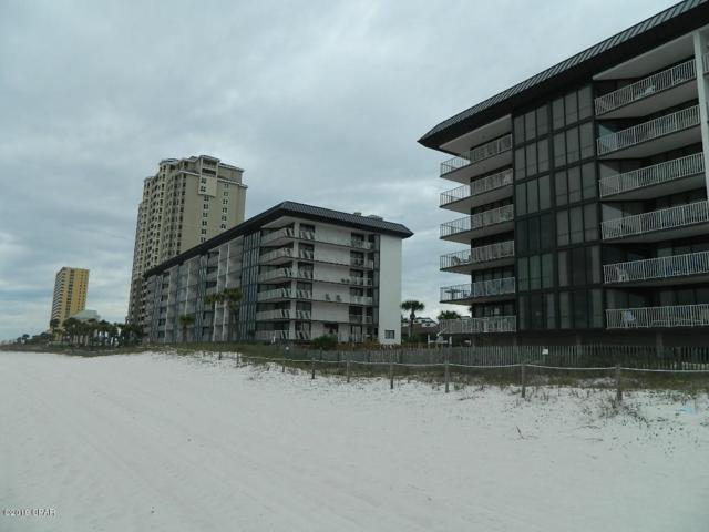 11757 Front Beach Road W-502, Panama City Beach, FL 32407 (MLS #681607) :: CENTURY 21 Coast Properties