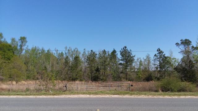 1.4 acres E Hwy 90, Bonifay, FL 32425 (MLS #681614) :: Keller Williams Realty Emerald Coast