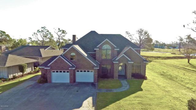 112 Marlin Circle, Panama City Beach, FL 32408 (MLS #681631) :: Counts Real Estate Group