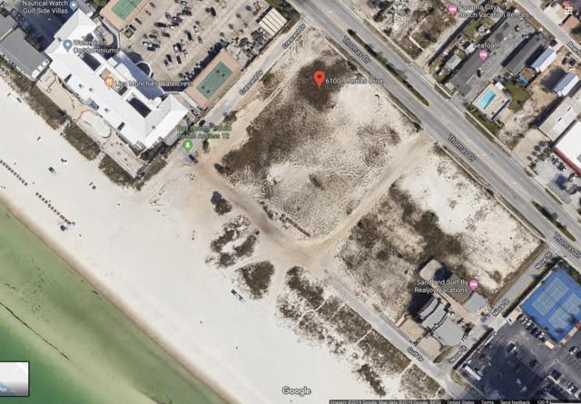 6100 Thomas Drive, Panama City Beach, FL 32408 (MLS #681638) :: Keller Williams Realty Emerald Coast