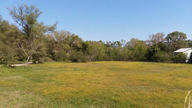 1.7 acres S Mcgee Road, Bonifay, FL 32425 (MLS #681644) :: Berkshire Hathaway HomeServices Beach Properties of Florida