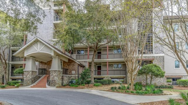 1101 Prospect Promenade #105, Panama City Beach, FL 32413 (MLS #681659) :: ResortQuest Real Estate
