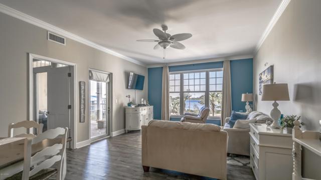 4100 Marriott Drive #303, Panama City Beach, FL 32408 (MLS #681660) :: Keller Williams Realty Emerald Coast