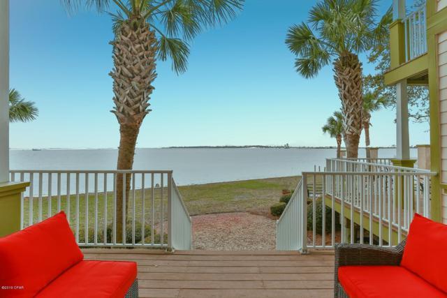 3827 Mariner Drive, Panama City Beach, FL 32408 (MLS #681672) :: Counts Real Estate on 30A