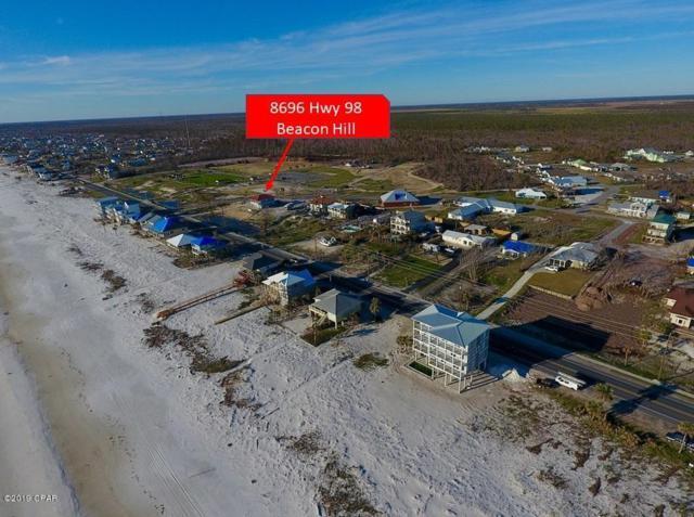8696 98 Hwy, Port St. Joe, FL 32456 (MLS #681683) :: Berkshire Hathaway HomeServices Beach Properties of Florida