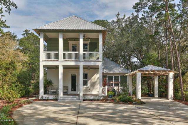 988 N Walton Lakeshore Drive, Inlet Beach, FL 32413 (MLS #681697) :: Berkshire Hathaway HomeServices Beach Properties of Florida