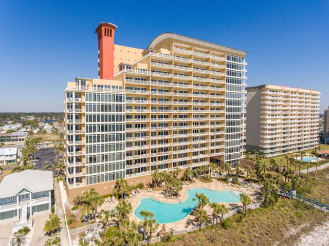 6627 Thomas Drive #502, Panama City Beach, FL 32408 (MLS #681713) :: ResortQuest Real Estate