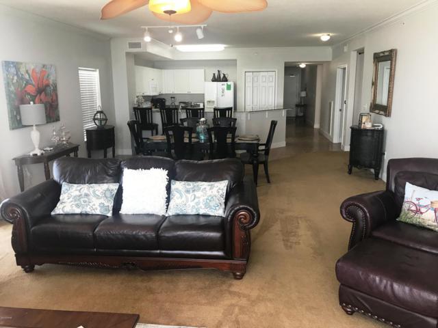 16819 Front Beach Road #1001, Panama City Beach, FL 32413 (MLS #681733) :: Berkshire Hathaway HomeServices Beach Properties of Florida
