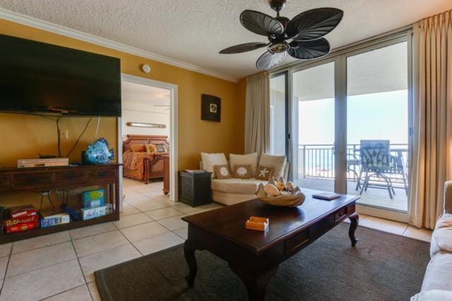 14701 Front Beach Road #225, Panama City Beach, FL 32413 (MLS #681745) :: Berkshire Hathaway HomeServices Beach Properties of Florida