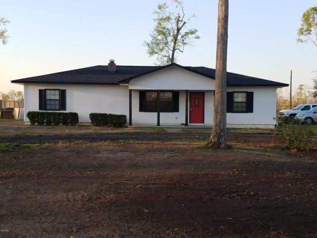 3598 Mystery Springs Road, Marianna, FL 32448 (MLS #681747) :: Berkshire Hathaway HomeServices Beach Properties of Florida