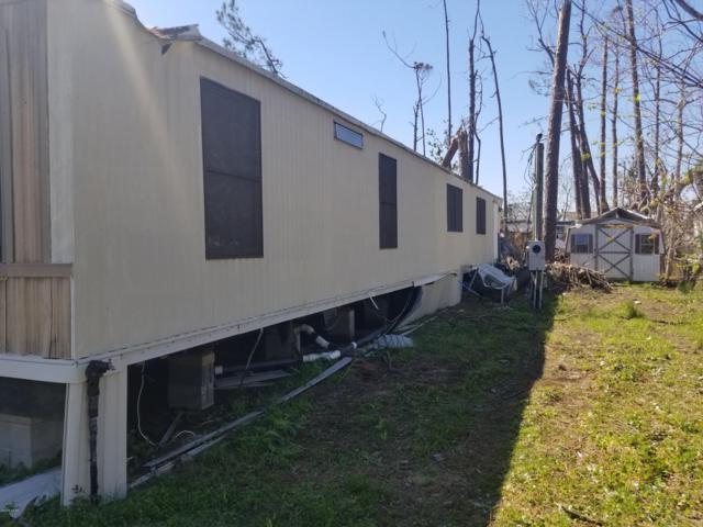 1516 Doty Circle, Panama City, FL 32404 (MLS #681750) :: Berkshire Hathaway HomeServices Beach Properties of Florida