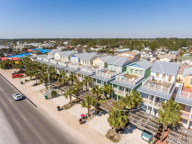 7414 Thomas Drive, Panama City Beach, FL 32408 (MLS #681751) :: Berkshire Hathaway HomeServices Beach Properties of Florida