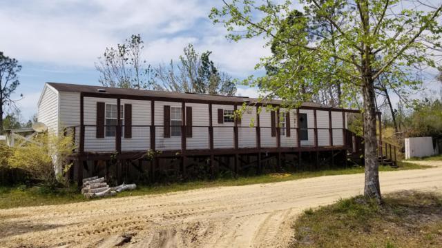 9411 Jody Lane, Youngstown, FL 32466 (MLS #681752) :: Berkshire Hathaway HomeServices Beach Properties of Florida