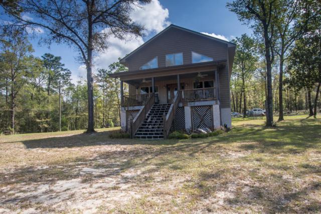 2087 Highway 79, Bonifay, FL 32425 (MLS #681753) :: Berkshire Hathaway HomeServices Beach Properties of Florida