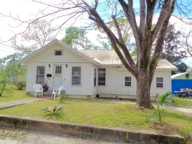 528 Martin Luther King Drive, Chipley, FL 32428 (MLS #681762) :: Luxury Properties Real Estate