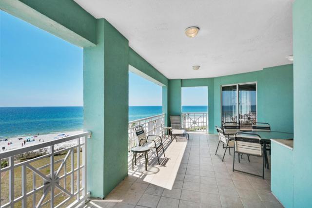7505 Thomas Drive 411A, Panama City Beach, FL 32408 (MLS #681764) :: Counts Real Estate Group