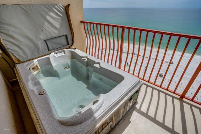 7115 Thomas Drive #1101, Panama City Beach, FL 32408 (MLS #681782) :: CENTURY 21 Coast Properties