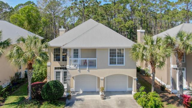 7009 N Lagoon Drive #108, Panama City Beach, FL 32408 (MLS #681805) :: ResortQuest Real Estate