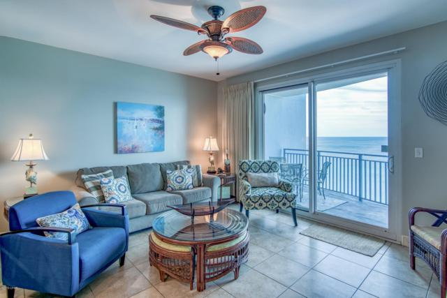 16701 Front Beach Road #1103, Panama City Beach, FL 32413 (MLS #681843) :: Keller Williams Emerald Coast