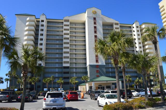 10517 Front Beach Road #1203, Panama City Beach, FL 32407 (MLS #681874) :: Counts Real Estate Group