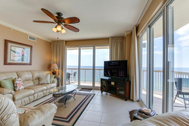 14825 Front Beach Road #2011, Panama City Beach, FL 32413 (MLS #681892) :: Keller Williams Emerald Coast